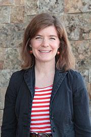 Sarah Homer